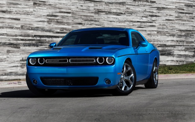 Dodge Challenger 2015 (click to view)
