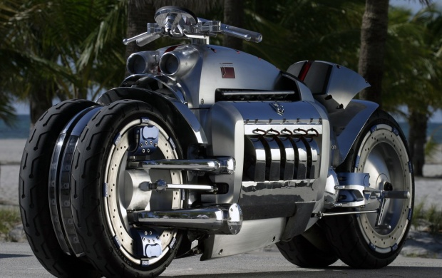 Dodge Tomahawk (click to view)