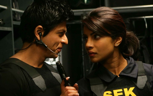 Don 2 Movies Still (click to view)