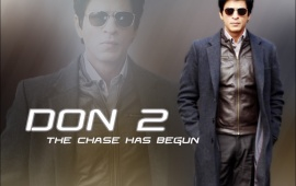 Don 2 The Chase Has Begun