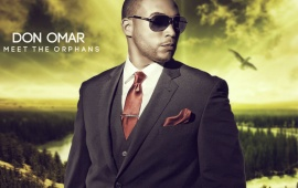 Don Omar Meet The Orphans