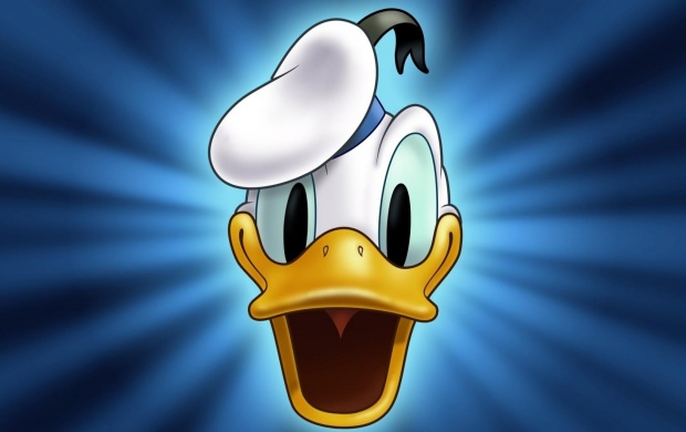 Donald Duck Cartoons (click to view)