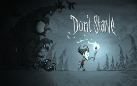 Don't Starve 2014