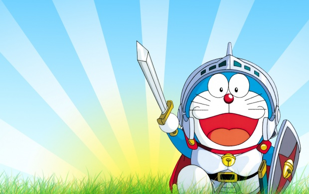 Doraemon (click to view)