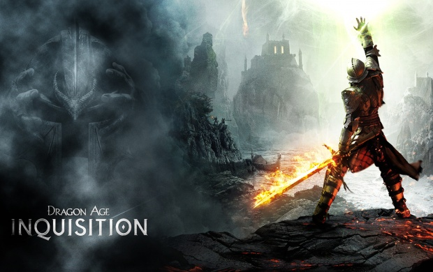 Dragon Age: Inquisition Electronic Arts (click to view)
