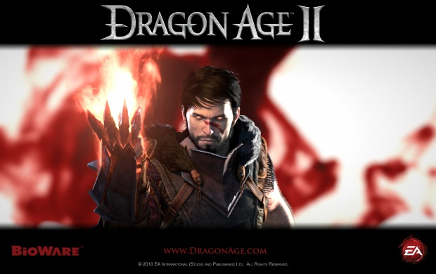 Dragon Age II (click to view)