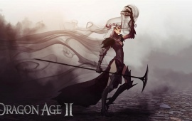 Dragon Age II Game