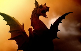Dragon Reign Of Fire