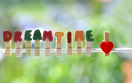Dreamtime Love