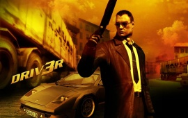 Driver 3 Game