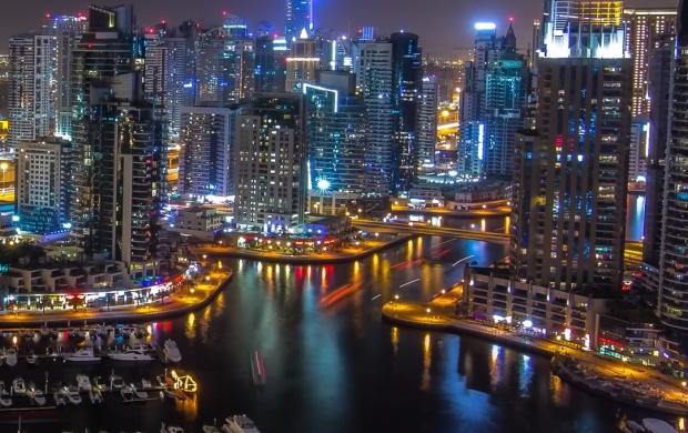 90 Days - 3 Months Dubai Tourist & Visit Visa Online