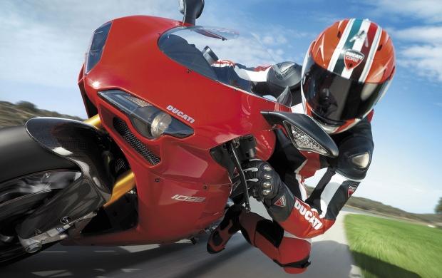 Ducati 1098 Wallpapers