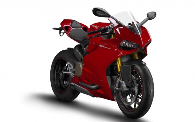 Ducati 1199 Pangale S (click to view)