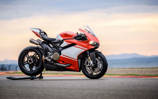 Ducati 1299 Superleggera (click to view)