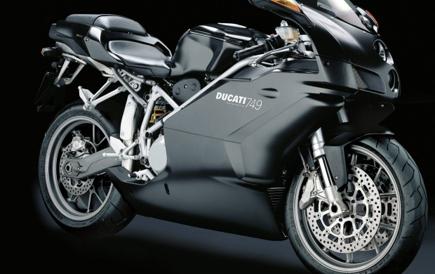 Ducati 749 (click to view)