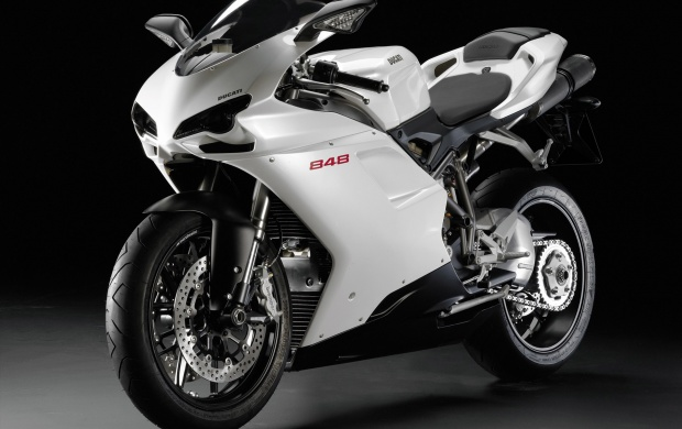 Ducati 848 (click to view)