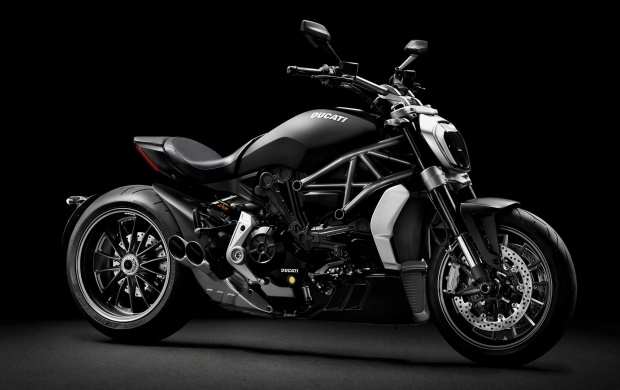 Ducati XDiavel Wallpapers