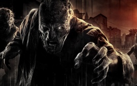 Dying Light Survival Horror Game