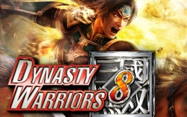 Dynasty Warriors 8 Game 2013