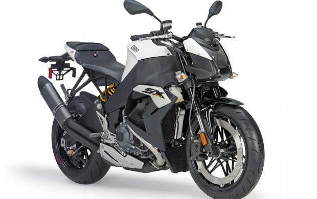 Ebr 1190SX Motorcycle 2016 (click to view)