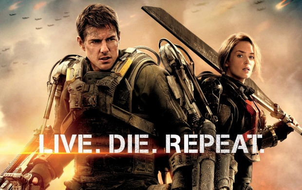 Edge Of Tomorrow (click to view)
