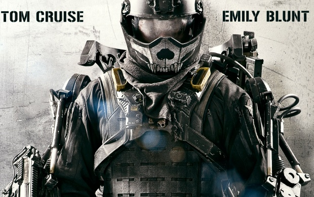 Edge Of Tomorrow 2014 (click to view)