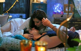 Ek Villain Movie Romantic Stills