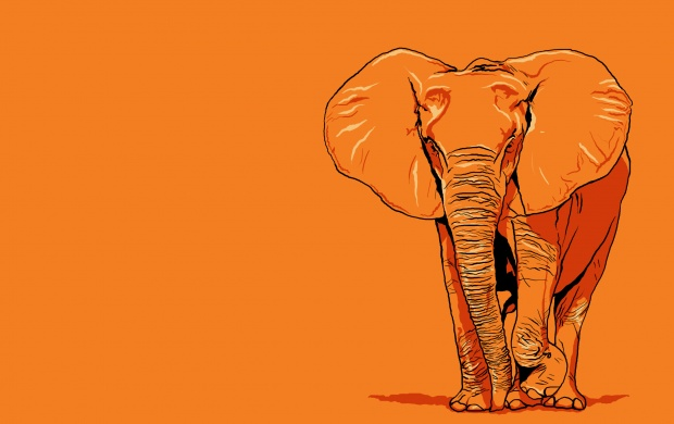 Elephant (click to view)