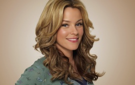 Elizabeth Banks Blonde Hair