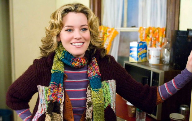 Elizabeth Banks In Sweater (click to view)