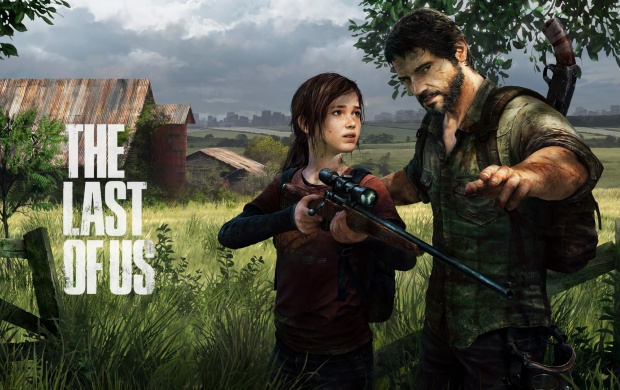 Ellie Joel In The Last Of Us (click to view)