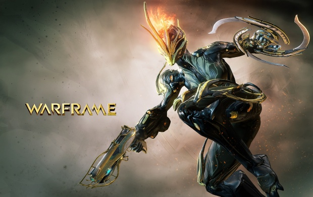 Ember Prime Warframe (click to view)
