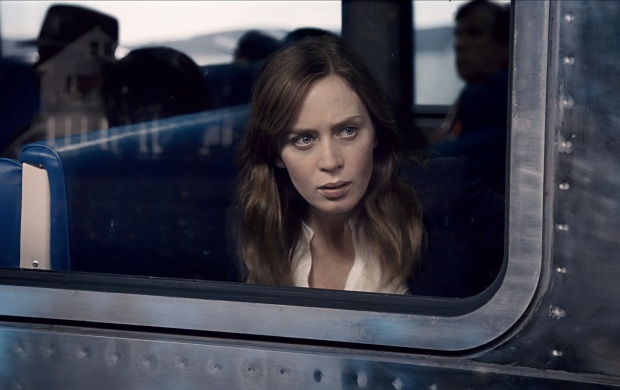 Emily Blunt The Girl On The Train (click to view)