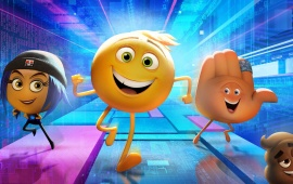 Emojimovie Express Yourself 2017