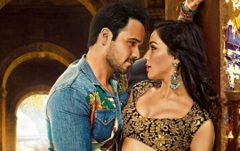 Emraan Hashmi And Humaima Malik In Raja Natwarlal