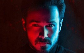 Emraan Hashmi As Aditya In Raaz Reboot 2016