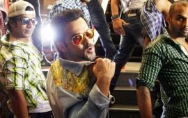 Emraan Hashmi Raja Natwarlal Dashing Look