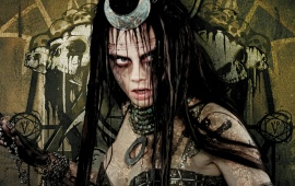 Enchantress Suicide Squad 2016