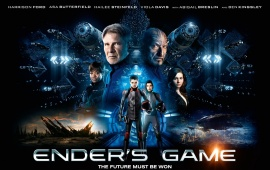 Ender's Game 2013 Movie Stills