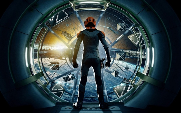 Ender's Game 2013 (click to view)