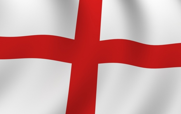 England Flag Wallpapers