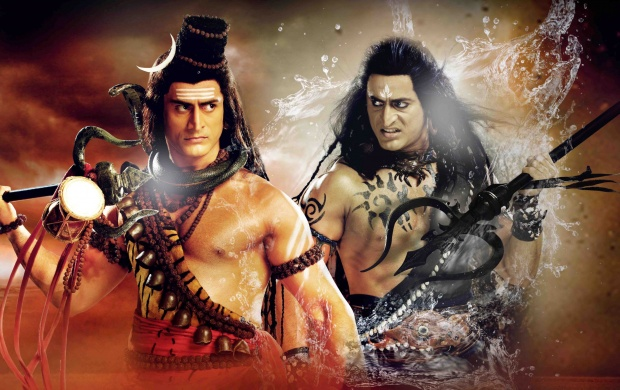 Epic War On Mahadev (click to view)