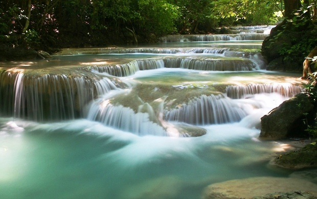 Erawan National Park (click to view)