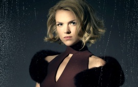 Erin Richards In Gotham Season 3