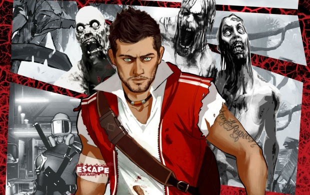 Escape Dead Island 2014 (click to view)