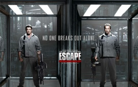Escape Plan Movie Still