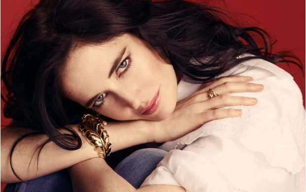 Eva Green Madame Figaro Pics (click to view)