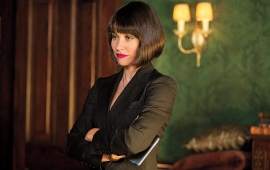 Evangeline Lilly In Ant-Man 2015
