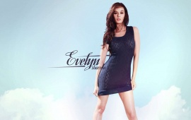 Evelyn Sharma Standing Pose