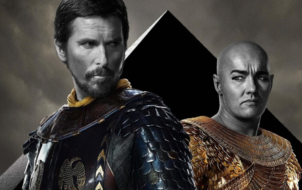 Exodus: Gods And Kings 2014 (click to view)